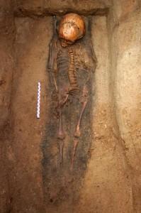 Dětský hrob