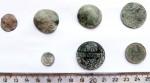 Kovové předměty – mince