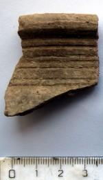 Středověká až časně novověká keramika