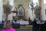 11 Přednáška v kostele sv. Jiljí (foto V. Rosický)